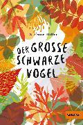 Cover-Bild zu Höfler, Stefanie: Der große schwarze Vogel