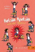 Cover-Bild zu Höfler, Stefanie: Helsin Apelsin und der Spinner (eBook)