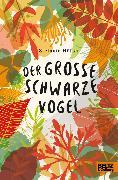 Cover-Bild zu Höfler, Stefanie: Der große schwarze Vogel (eBook)