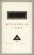 Cover-Bild zu Diderot, Denis: Memoirs of a Nun