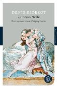 Cover-Bild zu Diderot, Denis: Rameaus Neffe