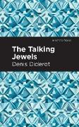 Cover-Bild zu Diderot, Denis: The Talking Jewels