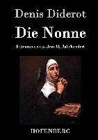 Cover-Bild zu Denis Diderot: Die Nonne