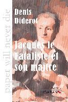 Cover-Bild zu Diderot, Denis: Jacques le Fataliste et son maître