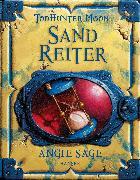 Cover-Bild zu Sage, Angie: TodHunter Moon - SandReiter (eBook)