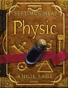 Cover-Bild zu Sage, Angie: Septimus Heap - Physic (eBook)