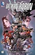 Cover-Bild zu Snyder, Scott: Batman & Robin: Eternal, Volume 2