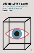 Cover-Bild zu Scott, James C.: Seeing Like a State