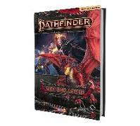 Cover-Bild zu Compton, John: Pathfinder 2 - Zeit der Asche (Abenteuerpfad)