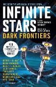 Cover-Bild zu Schmidt, Bryan Thomas: Infinite Stars: Dark Frontiers