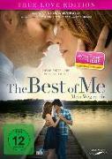 Cover-Bild zu Goodloe, J. Mills: The Best of Me - Mein Weg zu dir