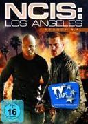 Cover-Bild zu Grant, Gil: Navy CIS: Los Angeles