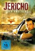 Cover-Bild zu Chbosky, Stephen: Jericho - Der Anschlag