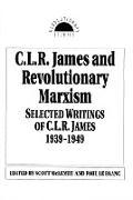 Cover-Bild zu McLemee, Scott: C. L. R. James and Revolutionary Marxism