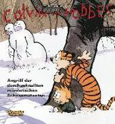 Cover-Bild zu Watterson, Bill: Calvin und Hobbes, Band 7