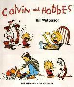 Cover-Bild zu Watterson, Bill: Calvin and Hobbes