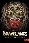 Cover-Bild zu Hunter, Erin: Bravelands - Der letzte Schwur (eBook)