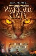 Cover-Bild zu Hunter, Erin: Warrior Cats - Das gebrochene Gesetz - Schleier aus Schatten (eBook)