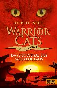 Cover-Bild zu Hunter, Erin: Warrior Cats - Special Adventure. Das Schicksal des WolkenClans