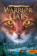 Cover-Bild zu Hunter, Erin: Warrior Cats - Vision von Schatten. Wütender Sturm (eBook)