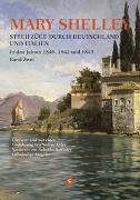 Cover-Bild zu Shelley, Mary: Streifzüge durch Deutschland und Italien