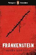 Cover-Bild zu Shelley, Mary: Penguin Readers Level 5: Frankenstein (ELT Graded Reader)