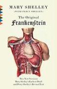 Cover-Bild zu Shelley, Mary: The Original Frankenstein