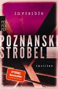 Cover-Bild zu Poznanski, Ursula: Invisible