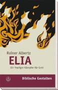 Cover-Bild zu Albertz, Rainer: Elia