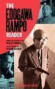 Cover-Bild zu Edogawa, Rampo: The Edogawa Rampo Reader