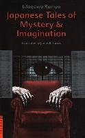 Cover-Bild zu Rampo, Edogawa: Japanese Tales of Mystery and Imagination (eBook)