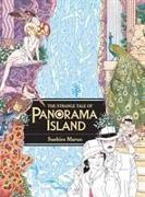 Cover-Bild zu Maruo, Suehiro: The Strange Tale of Panorama Island