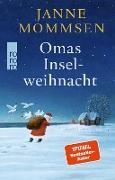 Cover-Bild zu Mommsen, Janne: Omas Inselweihnacht (eBook)