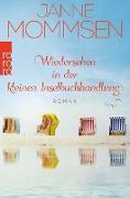 Cover-Bild zu Mommsen, Janne: Wiedersehen in der kleinen Inselbuchhandlung (eBook)