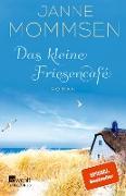 Cover-Bild zu Mommsen, Janne: Das kleine Friesencafé (eBook)