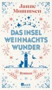 Cover-Bild zu Mommsen, Janne: Das Inselweihnachtswunder (eBook)