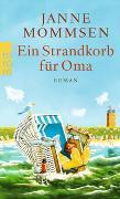 Cover-Bild zu Mommsen, Janne: Ein Strandkorb für Oma