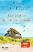 Cover-Bild zu Mommsen, Janne: Ein Fest im kleinen Friesencafé