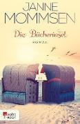 Cover-Bild zu Mommsen, Janne: Die Bücherinsel (eBook)