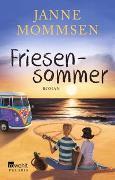 Cover-Bild zu Mommsen, Janne: Friesensommer