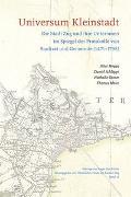 Cover-Bild zu Hoppe, Peter: Universum Kleinstadt