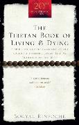 Cover-Bild zu RIGPA Fellowship: The Tibetan Book of Living and Dying