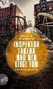 Cover-Bild zu Siebold, Henrik: Inspektor Takeda und der leise Tod