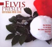 Cover-Bild zu Presley, Elvis (Komponist): Christmas With Elvis