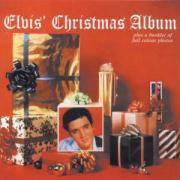 Cover-Bild zu Presley, Elvis (Komponist): Elvis: Christmas Album