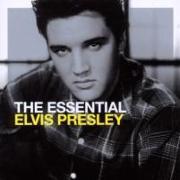 Cover-Bild zu Presley, Elvis (Komponist): The Essential Elvis Presley