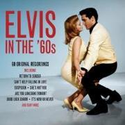 Cover-Bild zu Presley, Elvis (Komponist): Elvis In The '60s