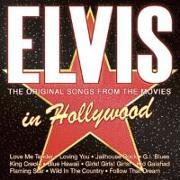 Cover-Bild zu Presley, Elvis (Komponist): Elvis In Hollywood-The Original S