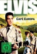 Cover-Bild zu Beloin, Edmund: Café Europa