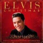 Cover-Bild zu Presley, Elvis (Komponist): Christmas with Elvis and the Royal Philharmonic Or
